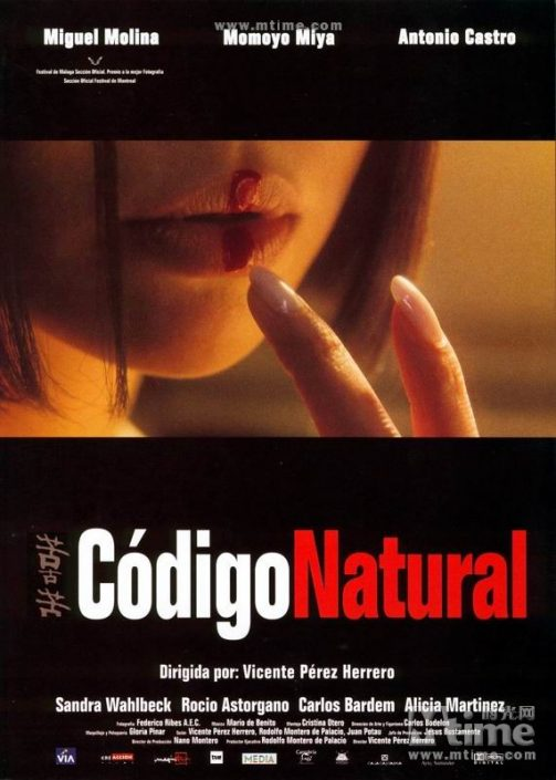 Rodajes Grip Factory - Código natural (2000)