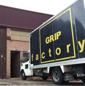 Camion Grip