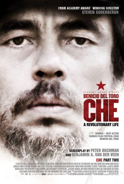 Rodajes Grip Factory - Che - Guerrilla (2008)