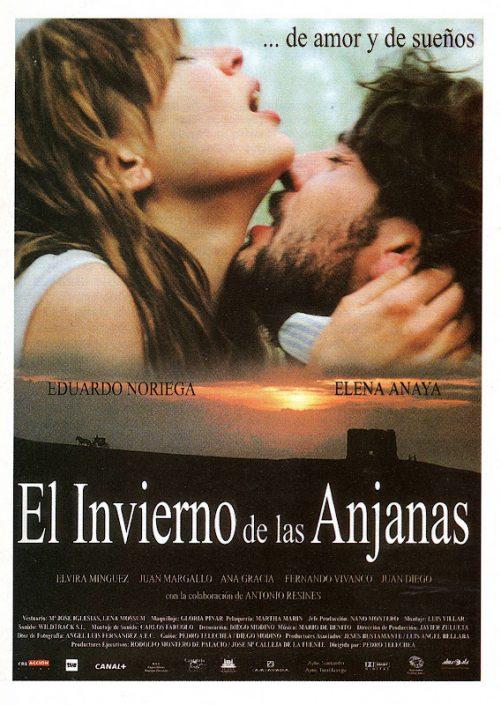 Rodajes Grip Factory - El invierno de las anjanas (2000)