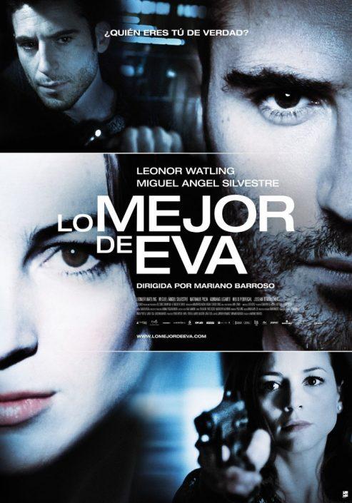 Rodajes Grip Factory - Lo mejor de Eva (2011)
