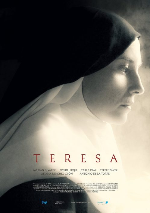 Rodajes Grip Factory - Teresa (2015)